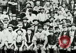 Image of immigrants and westward expansion in late 1800s America United States USA, 1900, second 28 stock footage video 65675021236