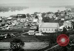 Image of immigrants and westward expansion in late 1800s America United States USA, 1900, second 50 stock footage video 65675021236
