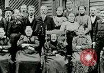 Image of immigrants and westward expansion in late 1800s America United States USA, 1900, second 57 stock footage video 65675021236