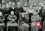 Image of immigrants and westward expansion in late 1800s America United States USA, 1900, second 58 stock footage video 65675021236