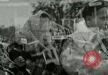 Image of American workers protest labor conditions United States USA, 1963, second 11 stock footage video 65675021237