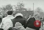 Image of American workers protest labor conditions United States USA, 1963, second 15 stock footage video 65675021237