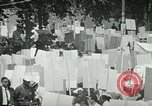 Image of American workers protest labor conditions United States USA, 1963, second 33 stock footage video 65675021237