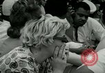 Image of American workers protest labor conditions United States USA, 1963, second 42 stock footage video 65675021237