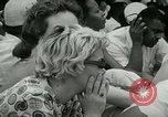 Image of American workers protest labor conditions United States USA, 1963, second 43 stock footage video 65675021237