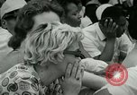 Image of American workers protest labor conditions United States USA, 1963, second 44 stock footage video 65675021237