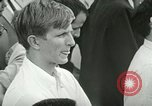 Image of American workers protest labor conditions United States USA, 1963, second 45 stock footage video 65675021237