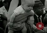 Image of American workers protest labor conditions United States USA, 1963, second 49 stock footage video 65675021237