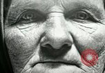 Image of faces of ordinary Americans early 1900s United States USA, 1930, second 1 stock footage video 65675021238