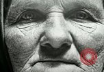 Image of faces of ordinary Americans early 1900s United States USA, 1930, second 4 stock footage video 65675021238