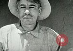 Image of faces of ordinary Americans early 1900s United States USA, 1930, second 15 stock footage video 65675021238