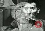 Image of faces of ordinary Americans early 1900s United States USA, 1930, second 41 stock footage video 65675021238