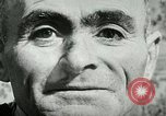 Image of faces of ordinary Americans early 1900s United States USA, 1930, second 49 stock footage video 65675021238