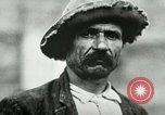 Image of faces of ordinary Americans early 1900s United States USA, 1930, second 52 stock footage video 65675021238