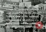 Image of the Berea College Berea Kentucky United States USA, 1933, second 43 stock footage video 65675021239