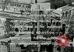Image of the Berea College Berea Kentucky United States USA, 1933, second 45 stock footage video 65675021239