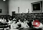 Image of elementary training Berea Kentucky United States USA, 1933, second 28 stock footage video 65675021240