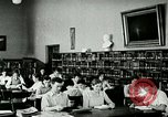 Image of elementary training Berea Kentucky United States USA, 1933, second 29 stock footage video 65675021240