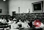 Image of elementary training Berea Kentucky United States USA, 1933, second 30 stock footage video 65675021240