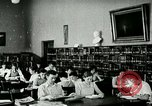 Image of elementary training Berea Kentucky United States USA, 1933, second 32 stock footage video 65675021240