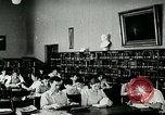 Image of elementary training Berea Kentucky United States USA, 1933, second 33 stock footage video 65675021240