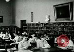 Image of elementary training Berea Kentucky United States USA, 1933, second 34 stock footage video 65675021240