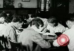 Image of elementary training Berea Kentucky United States USA, 1933, second 35 stock footage video 65675021240