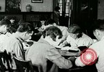 Image of elementary training Berea Kentucky United States USA, 1933, second 36 stock footage video 65675021240