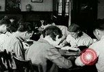 Image of elementary training Berea Kentucky United States USA, 1933, second 37 stock footage video 65675021240
