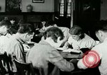 Image of elementary training Berea Kentucky United States USA, 1933, second 38 stock footage video 65675021240