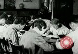 Image of elementary training Berea Kentucky United States USA, 1933, second 40 stock footage video 65675021240