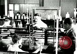 Image of elementary training Berea Kentucky United States USA, 1933, second 49 stock footage video 65675021240