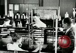 Image of elementary training Berea Kentucky United States USA, 1933, second 50 stock footage video 65675021240