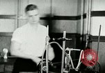 Image of elementary training Berea Kentucky United States USA, 1933, second 60 stock footage video 65675021240