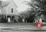 Image of Berea's modern hospital Berea Kentucky United States USA, 1933, second 16 stock footage video 65675021243