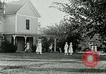 Image of Berea's modern hospital Berea Kentucky United States USA, 1933, second 21 stock footage video 65675021243