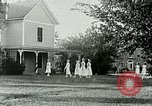 Image of Berea's modern hospital Berea Kentucky United States USA, 1933, second 26 stock footage video 65675021243