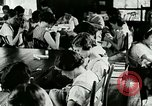 Image of girls design dresses Berea Kentucky United States USA, 1933, second 38 stock footage video 65675021246