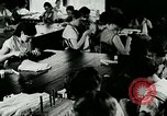 Image of girls design dresses Berea Kentucky United States USA, 1933, second 43 stock footage video 65675021246