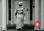 Image of girls design dresses Berea Kentucky United States USA, 1933, second 62 stock footage video 65675021246