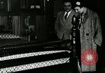 Image of display of furniture Berea Kentucky United States USA, 1933, second 15 stock footage video 65675021248