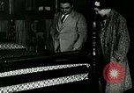 Image of display of furniture Berea Kentucky United States USA, 1933, second 16 stock footage video 65675021248