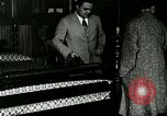 Image of display of furniture Berea Kentucky United States USA, 1933, second 19 stock footage video 65675021248