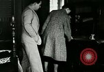 Image of display of furniture Berea Kentucky United States USA, 1933, second 21 stock footage video 65675021248