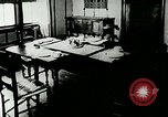 Image of display of furniture Berea Kentucky United States USA, 1933, second 31 stock footage video 65675021248