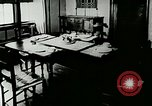 Image of display of furniture Berea Kentucky United States USA, 1933, second 33 stock footage video 65675021248