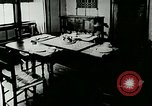 Image of display of furniture Berea Kentucky United States USA, 1933, second 34 stock footage video 65675021248