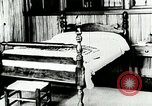 Image of display of furniture Berea Kentucky United States USA, 1933, second 36 stock footage video 65675021248