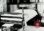 Image of display of furniture Berea Kentucky United States USA, 1933, second 38 stock footage video 65675021248