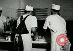 Image of College bakery Berea Kentucky United States USA, 1933, second 14 stock footage video 65675021249